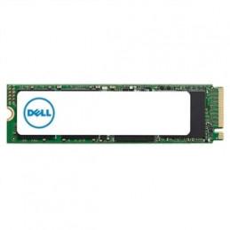 DELL AB292882 SSD-massamuisti M.2 256 GB PCI Express NVMe