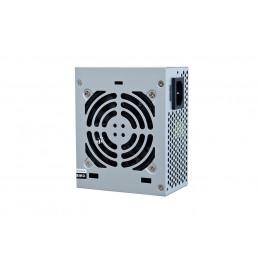 Chieftec SFX-250VS virtalähdeyksikkö 250 W 20+4 pin ATX Hopea