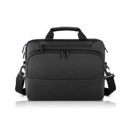 """DELL PO1420C laukku kannettavalle tietokoneelle 35,6 cm (14"""") Salkku Musta"""