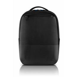 """DELL PO1520PS laukku kannettavalle tietokoneelle 38,1 cm (15"""") Reppu Musta, Vihreä"""
