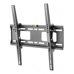 """Deltaco ARM-1153 TV-kiinnike 139,7 cm (55"""") Musta"""