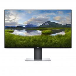 """DELL UltraSharp U2719D 68,6 cm (27"""") 2560 x 1440 pikseliä Quad HD LCD Musta"""