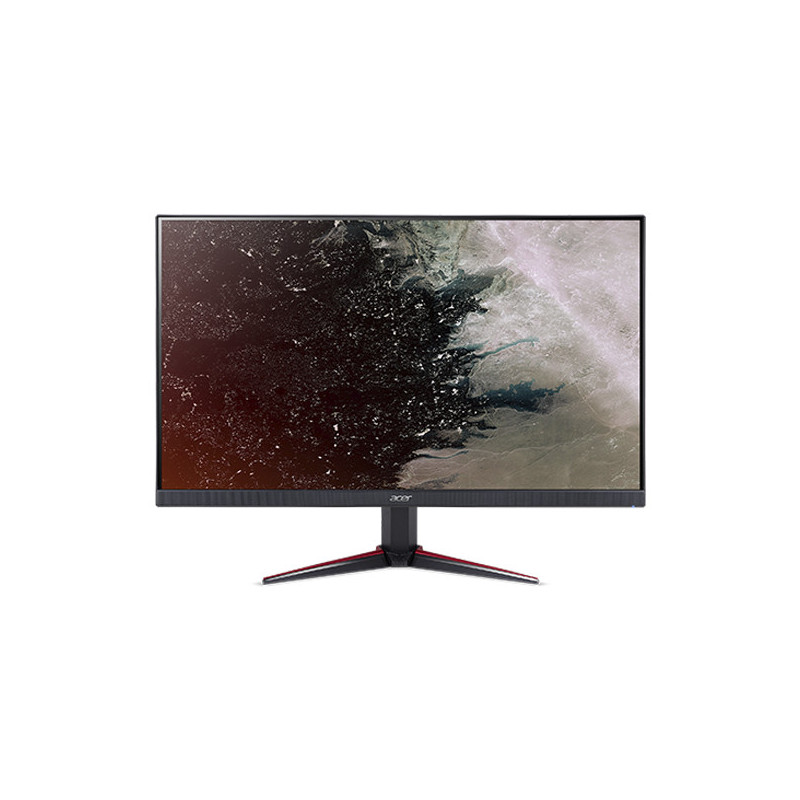 """Acer VG240YP 60,5 cm (23.8"""") 1920 x 1080 pikseliä Full HD LED Musta"""