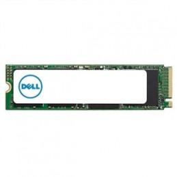DELL AB328668 SSD-massamuisti M.2 512 GB PCI Express NVMe