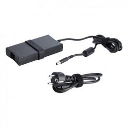 DELL 450-19103 virta-adapteri ja vaihtosuuntaaja Ulkona 130 W Musta