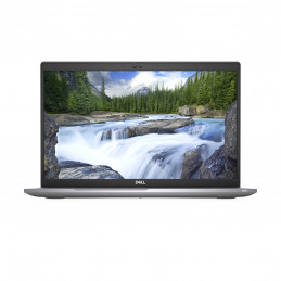 "DELL Latitude 5520 Kannettava tietokone 39,6 cm (15.6"") 1920 x 1080 pikseliä 11. sukupolven Intel® Core™ i5 8 GB DDR4-SDRAM 256"