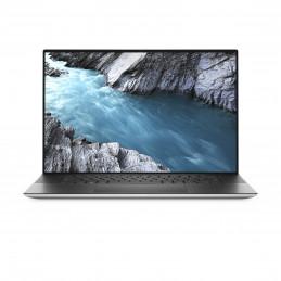 """DELL XPS 17 9700 Kannettava tietokone 43,2 cm (17"""") 3840 x 2400 pikseliä Kosketusnäyttö 10. sukupolven Intel® Core™ i9 64 GB"""