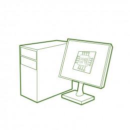 Bios-päivitys, prosessorin- ja prosessorijäähdyttimen...