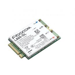 Lenovo 4XC1B83610 verkkokortti Sisäinen WWAN