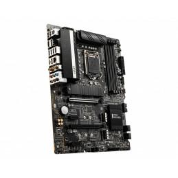 MSI Z590 PRO WIFI emolevy Intel Z590 LGA 1200 ATX
