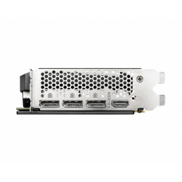 MSI GeForce RTX 3060 VENTUS 3X 12G OC NVIDIA 12 GB GDDR6