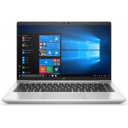 "HP ProBook 440 G8 DDR4-SDRAM Kannettava tietokone 35,6 cm (14"") 1920 x 1080 pikseliä 11. sukupolven Intel® Core™ i5 16 GB 256"