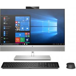"HP EliteOne 800 G6 68,6 cm (27"") 1920 x 1080 pikseliä 10. sukupolven Intel® Core™ i5 8 GB DDR4-SDRAM 256 GB SSD Windows 10 Pro"