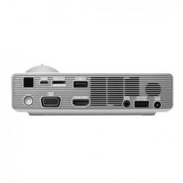 ASUS P3B dataprojektori Kannettava projektori 800 ANSI lumenia DLP WXGA (1280x800) Valkoinen
