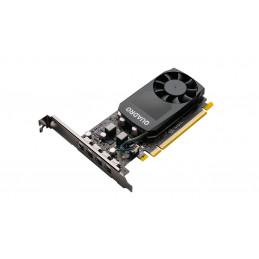 Fujitsu S26361-F2222-L965 näytönohjain NVIDIA Quadro P620 2 GB GDDR5