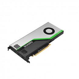 Fujitsu S26361-F2222-L405 näytönohjain NVIDIA Quadro RTX 4000 8 GB GDDR6