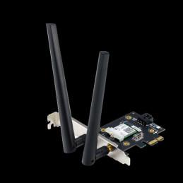 ASUS PCE-AX3000 Sisäinen WLAN   Bluetooth 3000 Mbit s