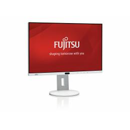 "Fujitsu Displays P24-8 WE Neo 61 cm (24"") 1920 x 1200 pikseliä WUXGA LED Musta, Valkoinen"