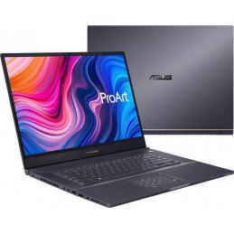 "ASUS ProArt StudioBook Pro 17 W700G1T-AV046R DDR4-SDRAM Kannettava tietokone 43,2 cm (17"") 1920 x 1200 pikseliä 9. sukupolven"