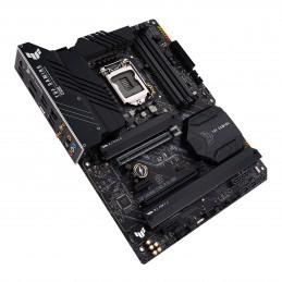 ASUS TUF GAMING Z590-PLUS WIFI Intel Z590 LGA 1200 ATX