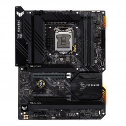 ASUS TUF GAMING Z590-PLUS Intel Z590 LGA 1200 ATX