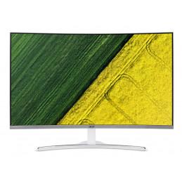 "Acer ED2 ED322Qwidx 80 cm (31.5"") 1920 x 1080 pikseliä Full HD LED Hopea"