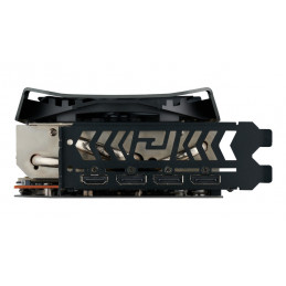 PowerColor Red Devil AXRX 6800XT 16GBD6-3DHE OC näytönohjain AMD Radeon RX 6800 XT 16 GB GDDR6