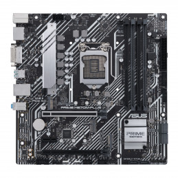 ASUS PRIME H570M-PLUS Intel H570 LGA 1200 mikro ATX