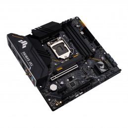 ASUS TUF GAMING B560M-PLUS WIFI Intel B560 LGA 1200 mikro ATX