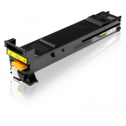 Epson AL-CX28DN väriaine HC keltainen 8k