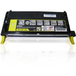 Epson AL-C2800 väriaine SC keltainen 2k