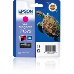 Epson Turtle T1573 kirkas magenta