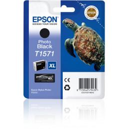 Epson Turtle T1571 valokuvamusta