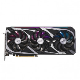 ASUS ROG -STRIX-RTX3060-12G-GAMING NVIDIA GeForce RTX 3060 12 GB GDDR6