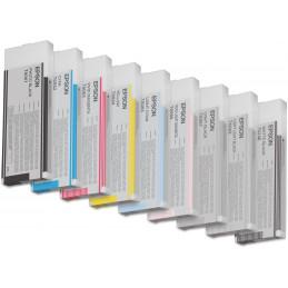 Epson Yksittäispakkaus, kirkas magenta T606300 220 ml