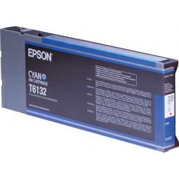 Epson Yksittäispakkaus, syaani T613200
