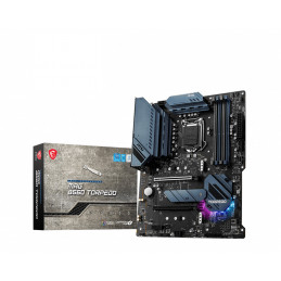 MSI MAG B560 TORPEDO emolevy Intel B560 LGA 1200 ATX