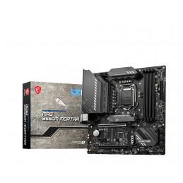 MSI MAG B560M MORTAR emolevy Intel B560 LGA 1200 mikro ATX