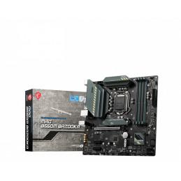MSI MAG B560M BAZOOKA emolevy Intel B560 LGA 1200 mikro ATX