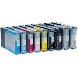Epson Yksittäispakkaus, magenta T605B00