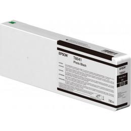 Epson Singlepack Photo Black T804100 UltraChrome HDX HD 700ml