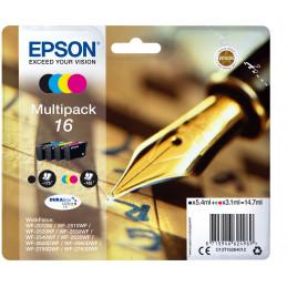 Epson Pen and crossword 16-sarja, Kynä ja sanaristikko -monipakkaus
