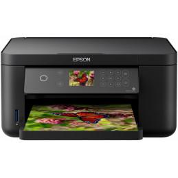 Epson Expression Home XP-5105 Mustesuihku A4 4800 x 1200 DPI 33 ppm Wi-Fi