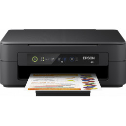 Epson Expression Home XP-2105 Mustesuihku A4 5760 x 1440 DPI 27 ppm Wi-Fi