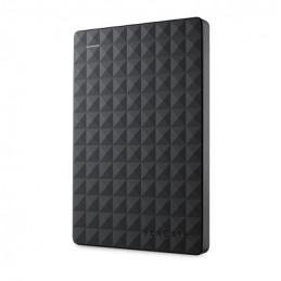 Seagate Expansion Portable 4TB ulkoinen kovalevy 4000 GB Musta