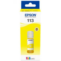 Epson 113 EcoTank Alkuperäinen