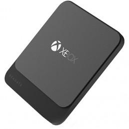 Seagate STHB500401 ulkoinen SSD 500 GB Musta