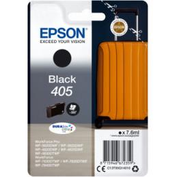 Epson 405 1 kpl Alkuperäinen Musta
