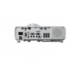 Epson EB-L200SW dataprojektori Pöytäprojektori 3800 ANSI lumenia 3LCD WXGA (1280x800) Valkoinen