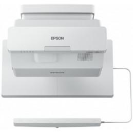 Epson EB-725Wi dataprojektori Kattoon kiinnitettävä projektori 4000 ANSI lumenia 3LCD WXGA (1280x800) Valkoinen